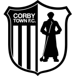 Corby Town shield