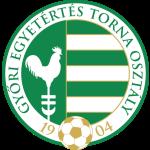 Győri ETO shield