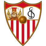 Sevilla II shield