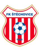 Štěchovice shield