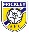 Frickley Athletic shield