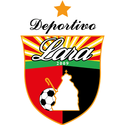 Deportivo Lara shield