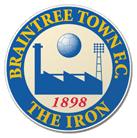Braintree Town shield