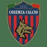 Cosenza shield