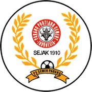 Semen Padang shield