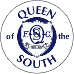 Queen of the South shield
