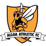 Alloa Athletic shield