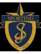 Sporting San José shield