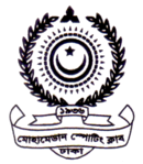 Mohammedan Dhaka shield