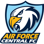 Air Force Central shield