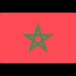 Morocco shield