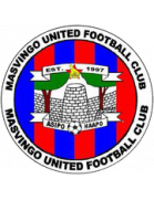 Chapungu United shield