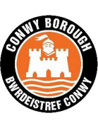 Conwy Borough shield