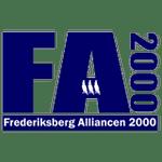 FA 2000 shield
