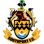Southport shield