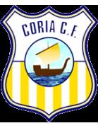 Coria CF shield