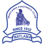 Matlama shield