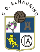 Alhaurino shield