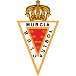 Real Murcia II shield