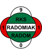 Radomiak Radom shield