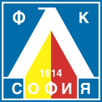 Levski Sofia shield