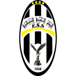ES Sétif shield