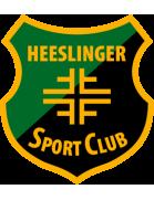Heeslinger SC shield