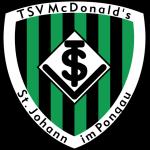 TSV St. Johann shield