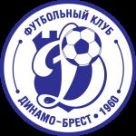 Dinamo Brest shield