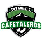 Cafetaleros de Tapachula shield