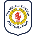 Crewe Alexandra shield