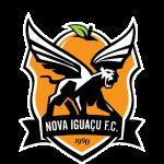 Nova Iguaçu shield