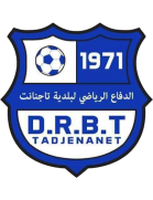 DRB Tadjenanet shield