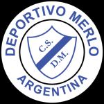 Deportivo Merlo shield