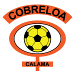 Cobreloa shield