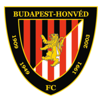 Honvéd II shield