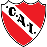 Independiente shield
