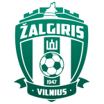 Žalgiris II shield