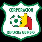 Deportes Quindío shield