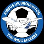 Airbus UK shield