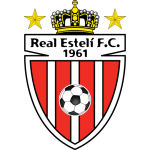 Real Estelí shield