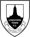 Longford Town shield