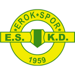 Erokspor shield