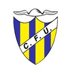 União Madeira shield