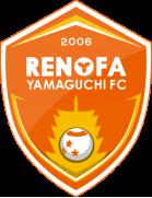 Renofa Yamaguchi shield