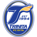 Oita Trinita shield