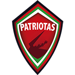 Patriotas Boyacá shield