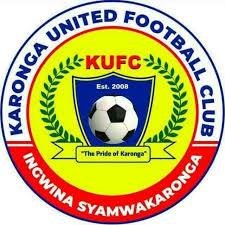 Karonga United Team Logo