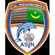 Nouadhibou Team Logo