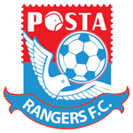 Posta Rangers shield